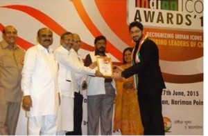 Indian Icon Award